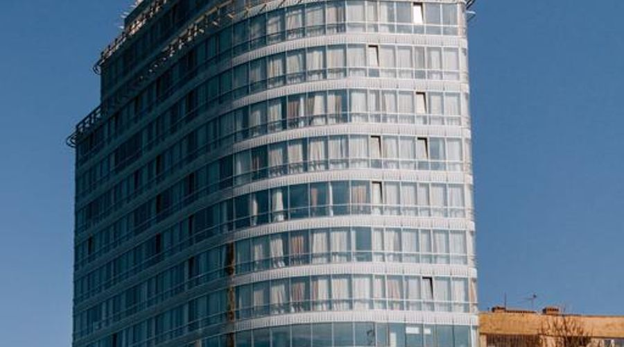 Staybridge Suites Baku-1 of 27 photos