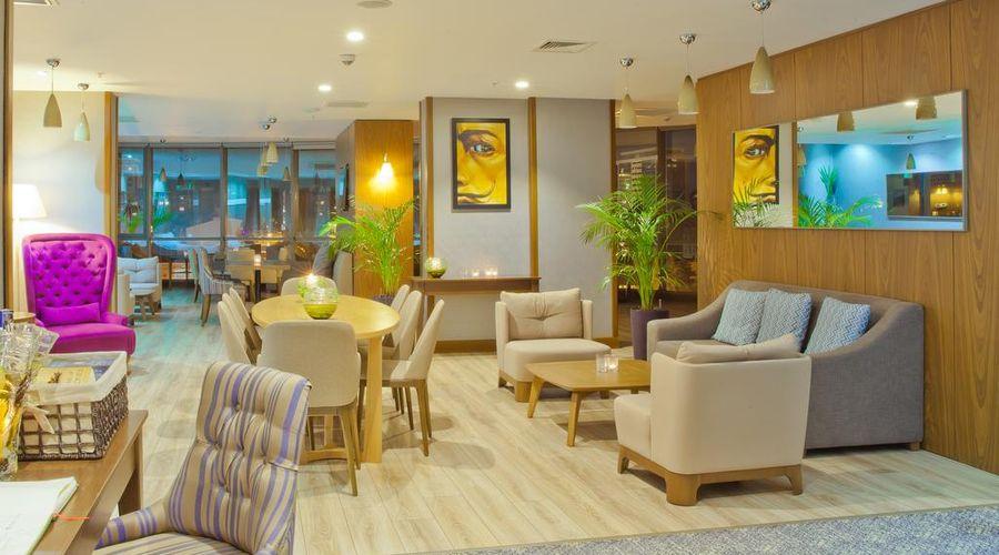 Staybridge Suites Baku-28 of 27 photos