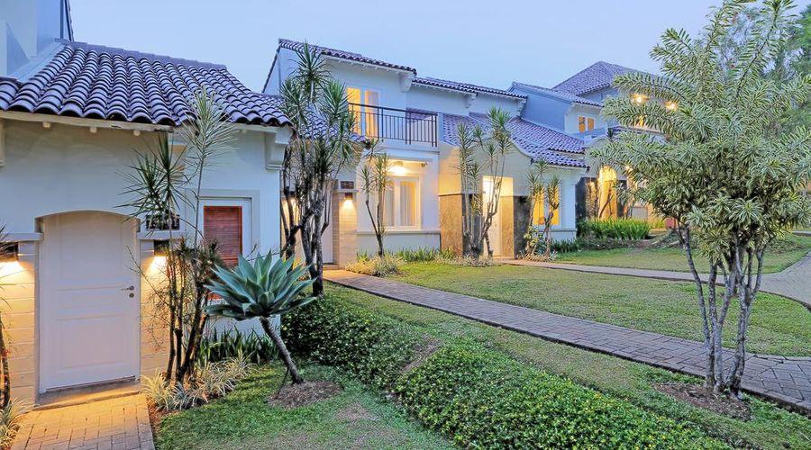 Pesona Alam Resort & Spa-1 of 46 photos