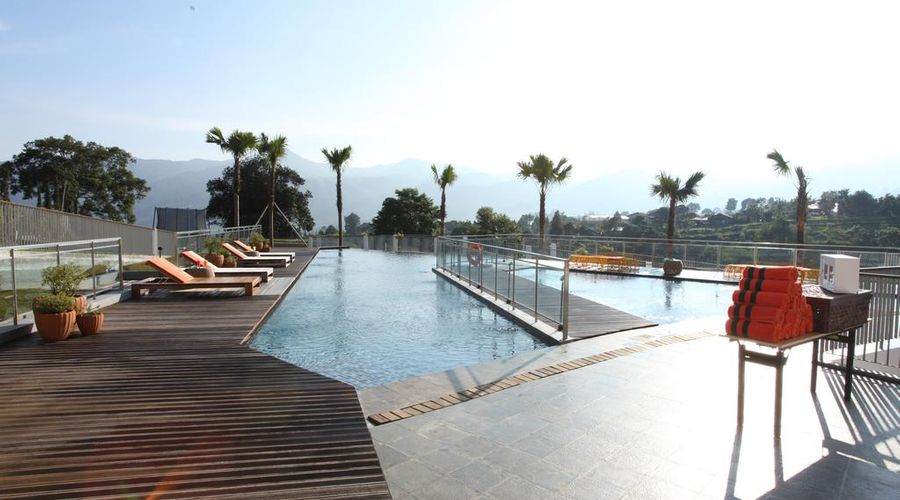 Pesona Alam Resort & Spa-14 of 46 photos