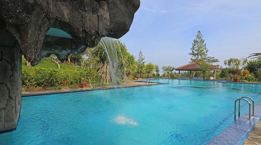 Pesona Alam Resort & Spa-2 of 46 photos