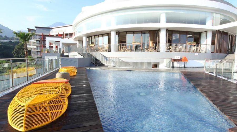 Pesona Alam Resort & Spa-31 of 46 photos