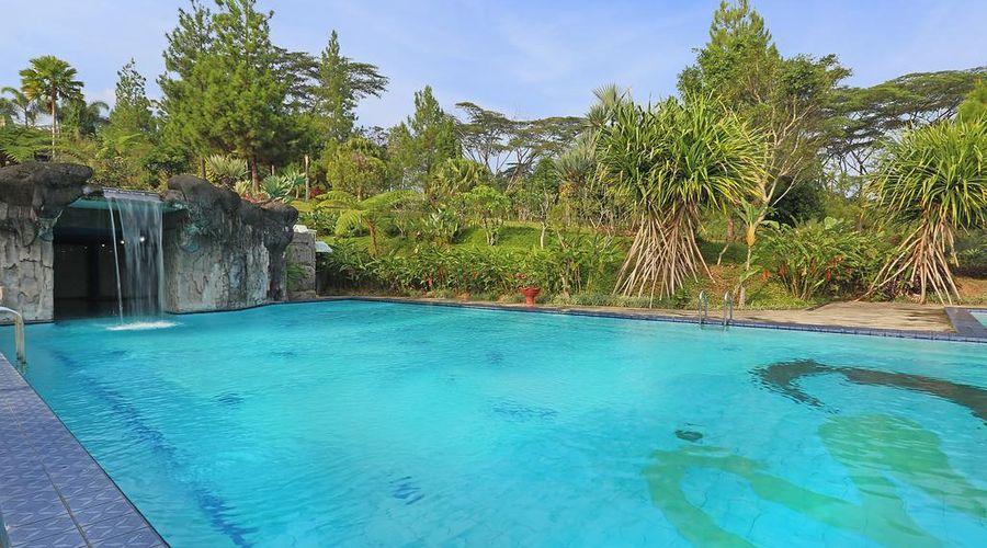 Pesona Alam Resort & Spa-4 of 46 photos