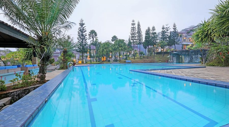 Pesona Alam Resort & Spa-43 of 46 photos