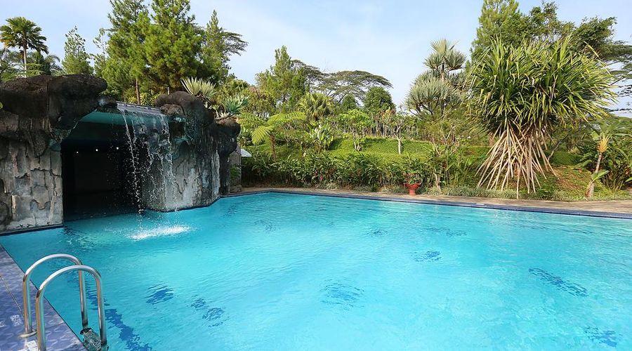 Pesona Alam Resort & Spa-5 of 46 photos