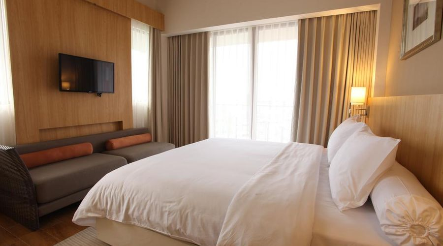 Pesona Alam Resort & Spa-8 of 46 photos