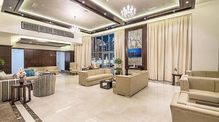 City Premiere Marina Hotel Apartments-11 of 46 photos