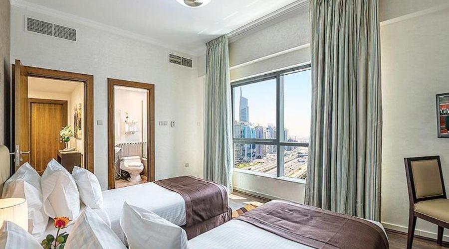 City Premiere Marina Hotel Apartments-8 of 46 photos