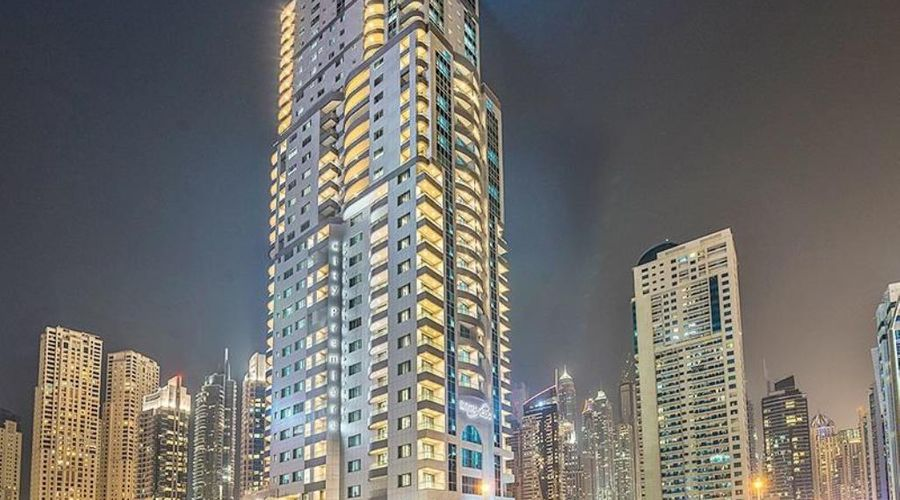City Premiere Marina Hotel Apartments-1 of 46 photos