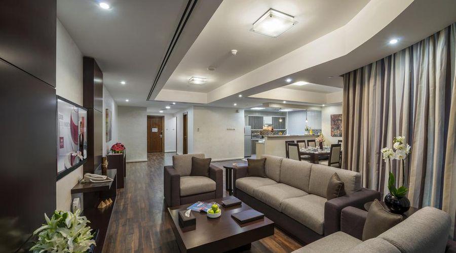 City Premiere Marina Hotel Apartments-14 of 46 photos