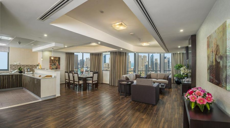 City Premiere Marina Hotel Apartments-29 of 46 photos