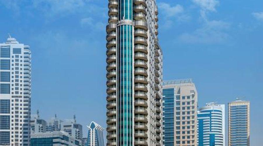 City Premiere Marina Hotel Apartments-32 of 46 photos