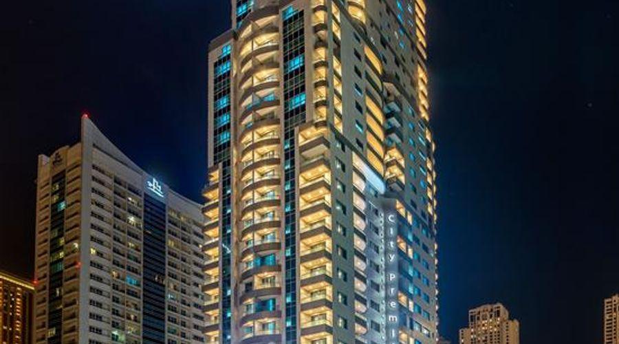 City Premiere Marina Hotel Apartments-33 of 46 photos