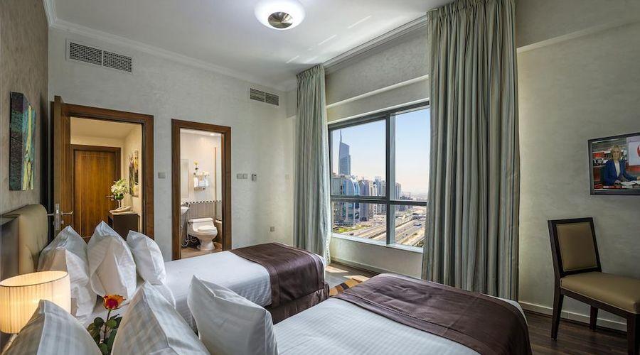 City Premiere Marina Hotel Apartments-36 of 46 photos