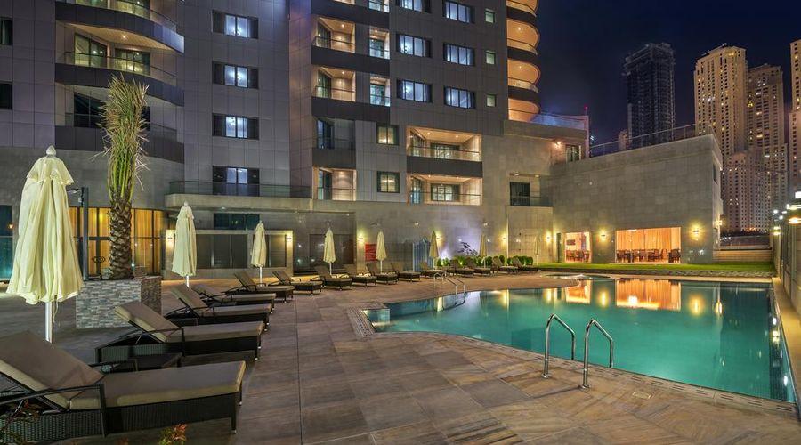 City Premiere Marina Hotel Apartments-41 of 46 photos