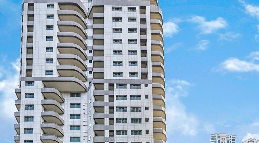 City Premiere Marina Hotel Apartments-42 of 46 photos