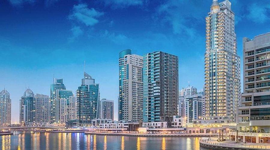 City Premiere Marina Hotel Apartments-56 of 46 photos
