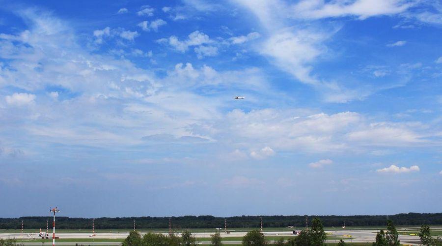 Crowne Plaza Malpensa Airport-22 of 46 photos