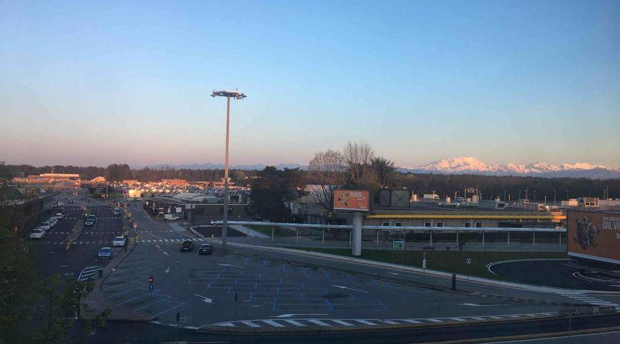 Crowne Plaza Malpensa Airport-46 of 46 photos