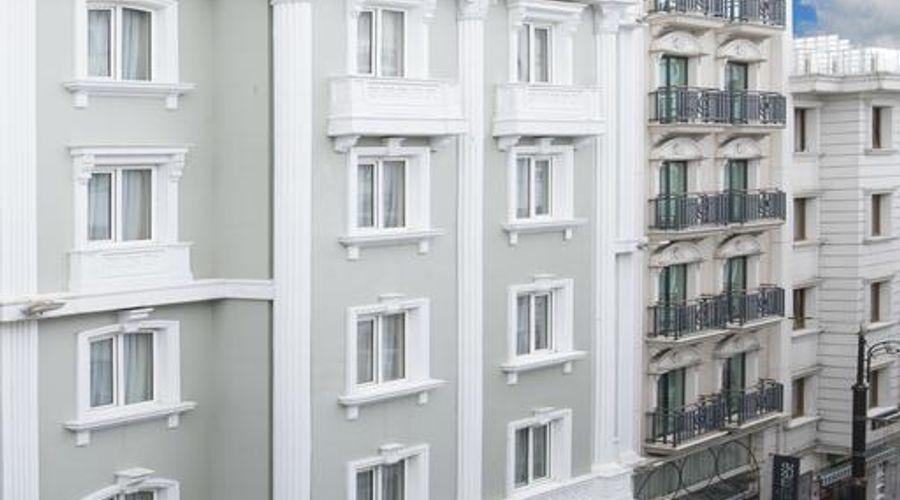 فندق سيريس أولد سيتي-1 من 48 الصور