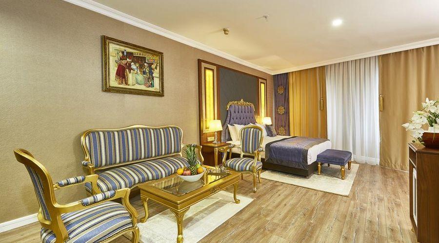 فندق سيريس أولد سيتي-2 من 48 الصور