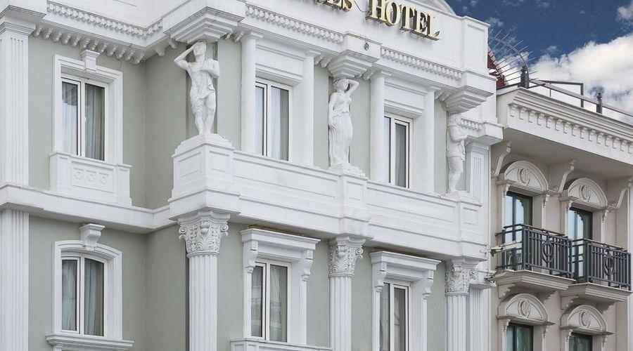 فندق سيريس أولد سيتي-30 من 48 الصور
