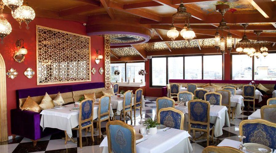 فندق سيريس أولد سيتي-33 من 48 الصور