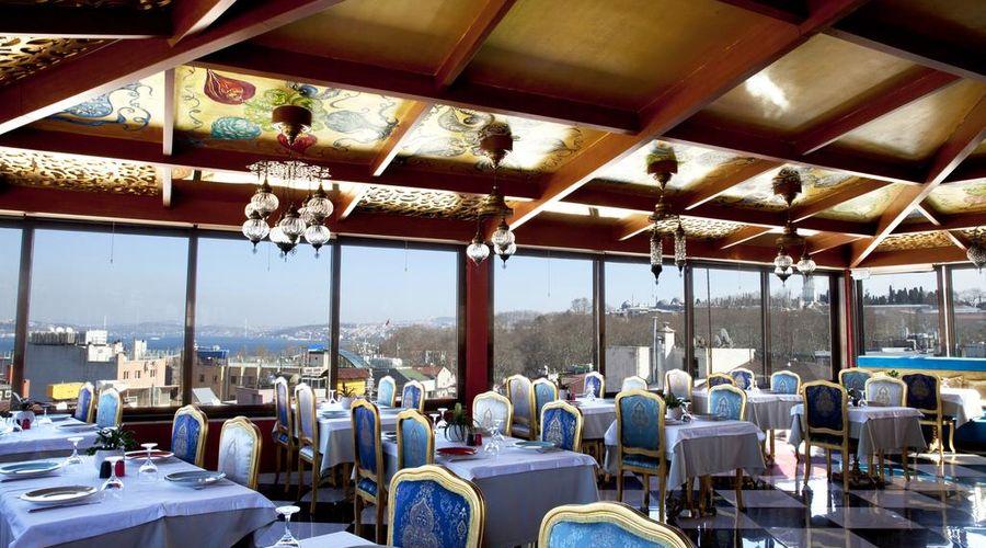 فندق سيريس أولد سيتي-34 من 48 الصور