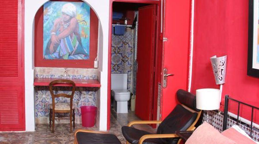 Dar El Fell Sidi Bou Said - Adults Only-15 of 37 photos