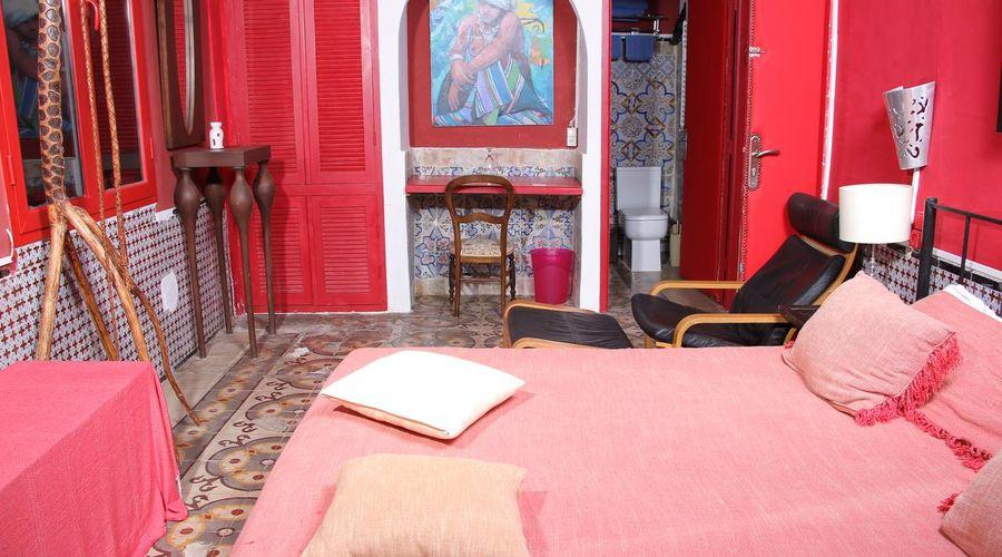 Dar El Fell Sidi Bou Said - Adults Only-16 of 37 photos