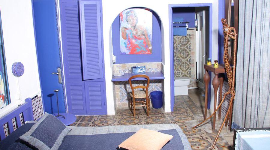 Dar El Fell Sidi Bou Said - Adults Only-26 of 37 photos