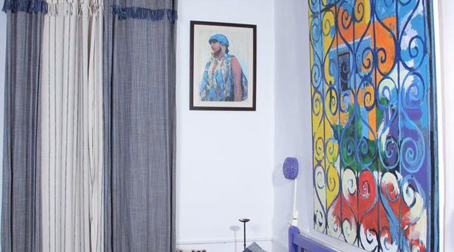 Dar El Fell Sidi Bou Said - Adults Only-28 of 37 photos