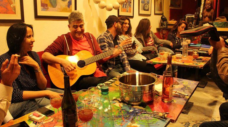 Dar El Fell Sidi Bou Said - Adults Only-4 of 37 photos