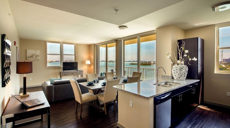 Mare Azur Miami Luxury Apartments by Grand Bay-16 of 46 photos