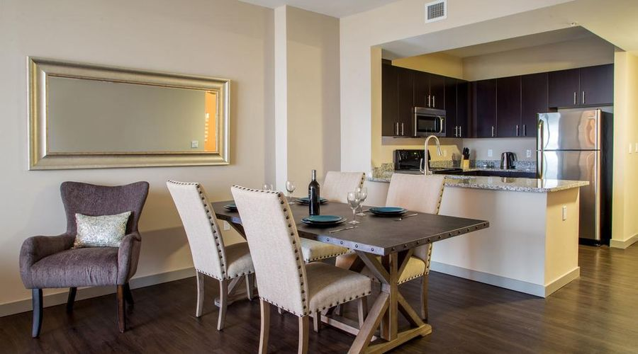 Mare Azur Miami Luxury Apartments by Grand Bay-20 of 46 photos