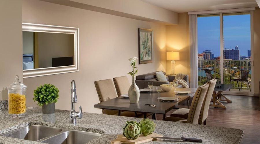 Mare Azur Miami Luxury Apartments by Grand Bay-33 of 46 photos