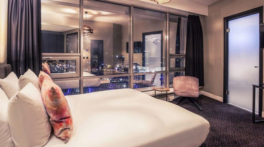 Mercure Hotel Amsterdam Sloterdijk Station-37 of 25 photos