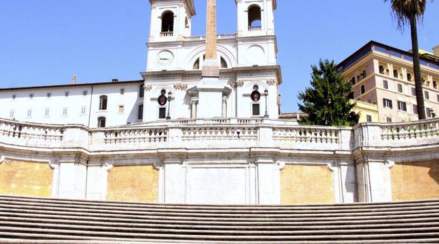 بياتزا دي سباجنا 9-49 من 52 الصور
