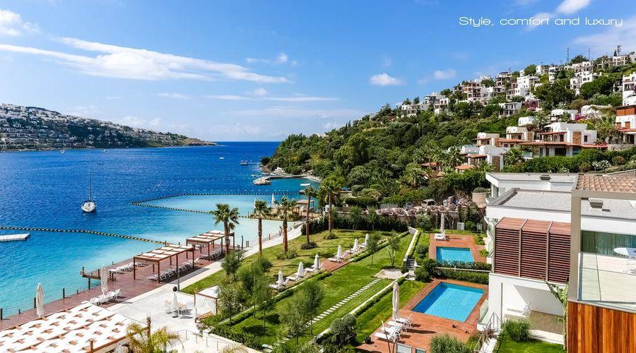 Mivara Luxury Resort & Spa Bodrum-1 of 45 photos