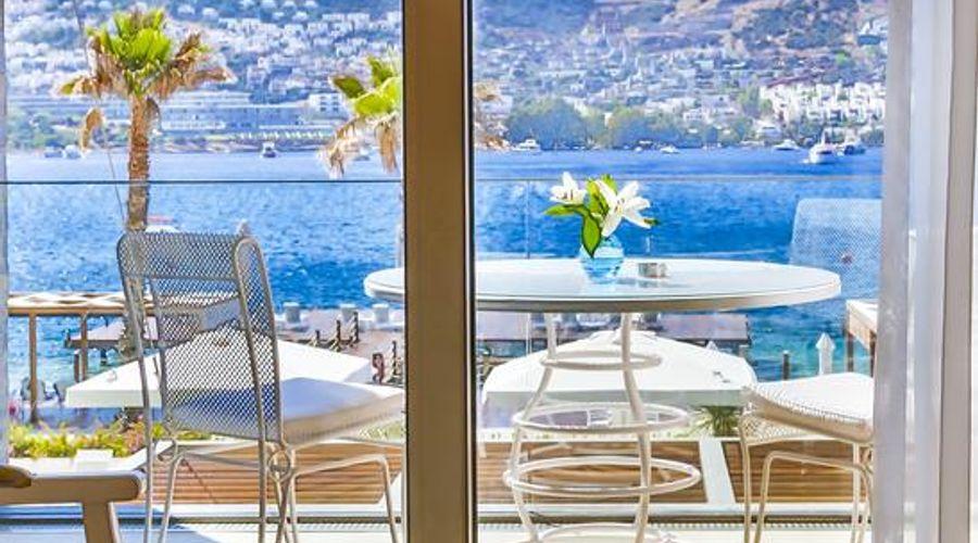 Mivara Luxury Resort & Spa Bodrum-4 of 45 photos