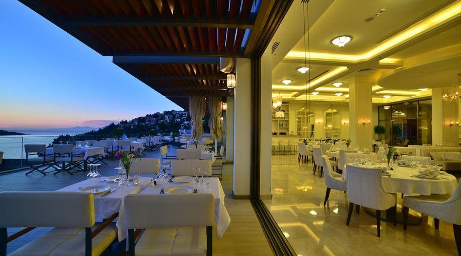 Mivara Luxury Resort & Spa Bodrum-21 of 45 photos