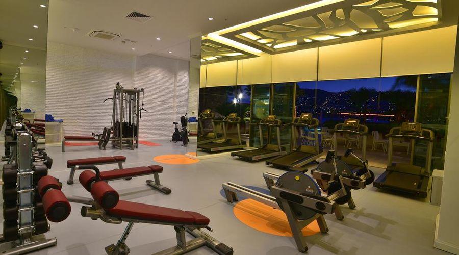 Mivara Luxury Resort & Spa Bodrum-23 of 45 photos