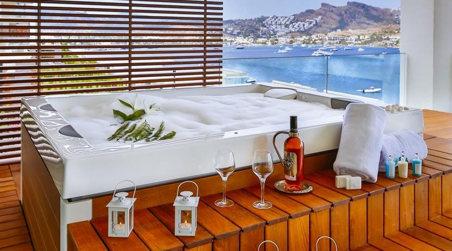 Mivara Luxury Resort & Spa Bodrum-5 of 45 photos