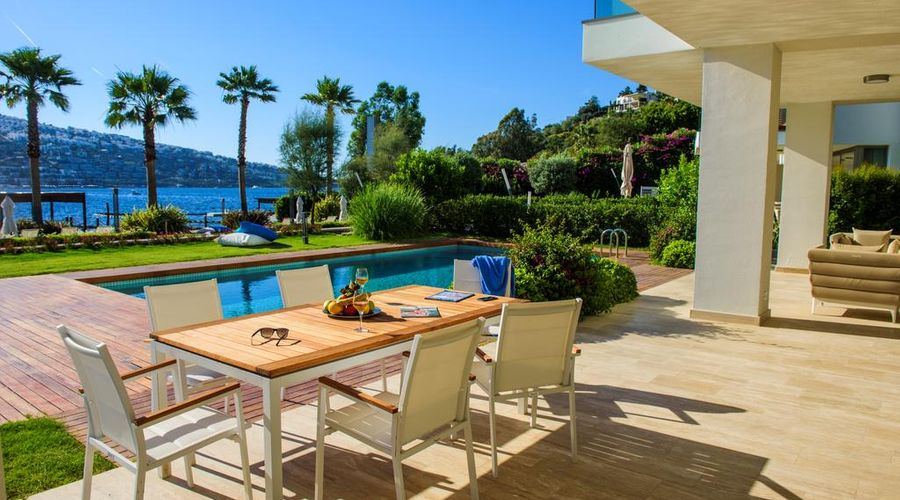 Mivara Luxury Resort & Spa Bodrum-36 of 45 photos