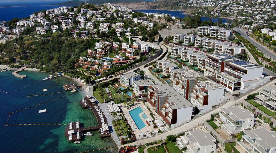 Mivara Luxury Resort & Spa Bodrum-2 of 45 photos