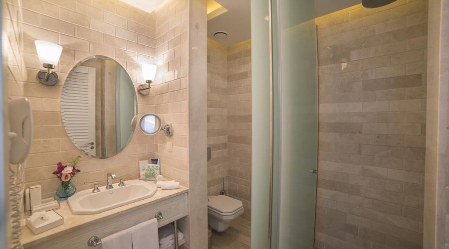 Mivara Luxury Resort & Spa Bodrum-45 of 45 photos