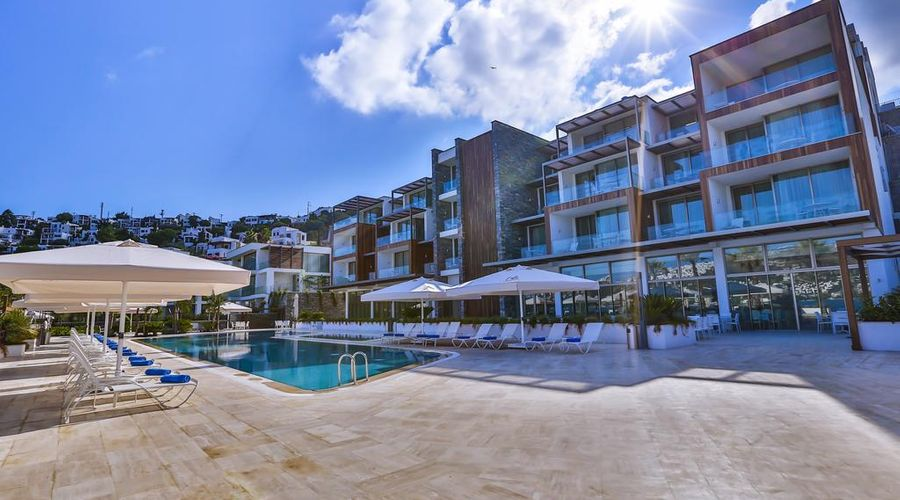 Mivara Luxury Resort & Spa Bodrum-7 of 45 photos