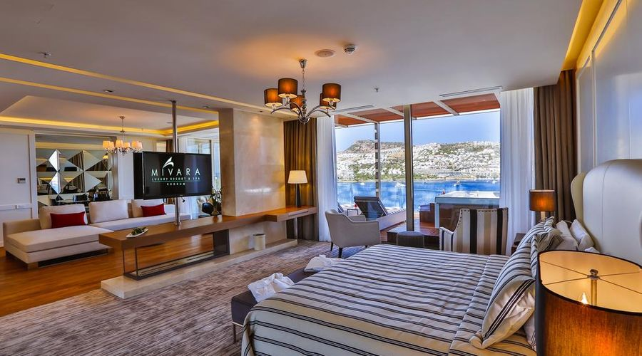 Mivara Luxury Resort & Spa Bodrum-10 of 45 photos