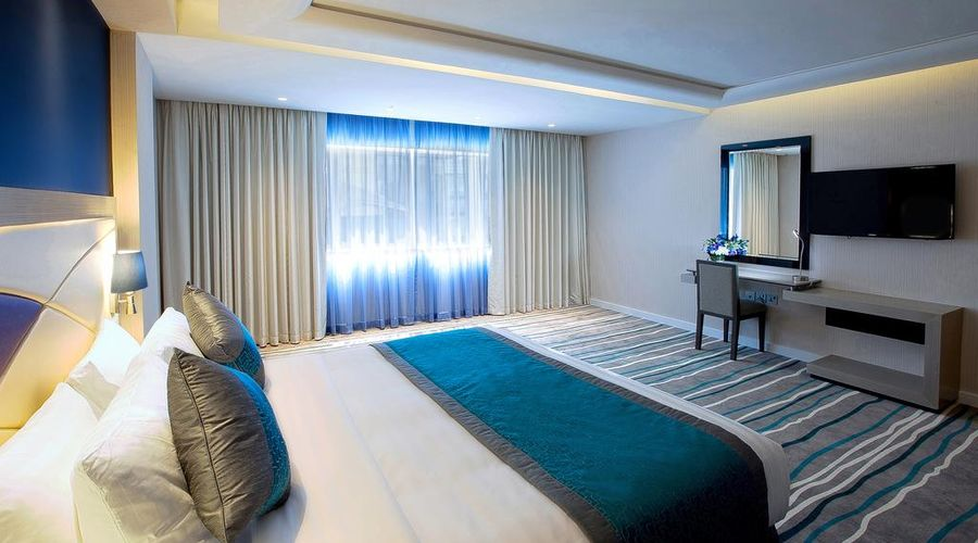 Al Sarab Hotel-12 of 28 photos