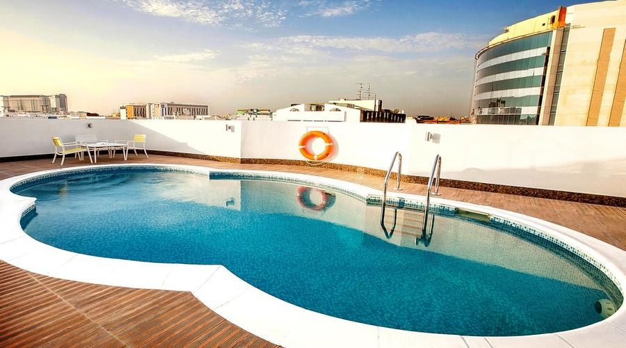 Al Sarab Hotel-13 of 28 photos